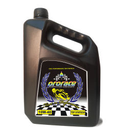 MOTOR OIL MAX POWER MOTO 10W40 TECH SYNT TOP SYNTECH 5 Litri